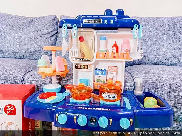 兒童節禮物 Cute Stone 仿真廚房玩具 擬真廚房玩具_200330_0004.jpg