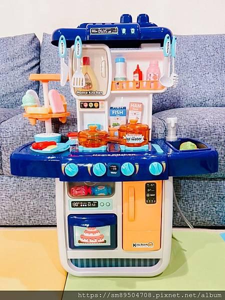 兒童節禮物 Cute Stone 仿真廚房玩具 擬真廚房玩具_200330_0008.jpg