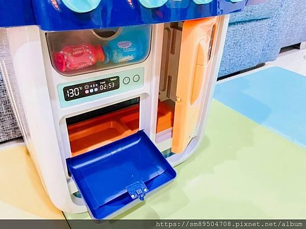 兒童節禮物 Cute Stone 仿真廚房玩具 擬真廚房玩具_200330_0013.jpg