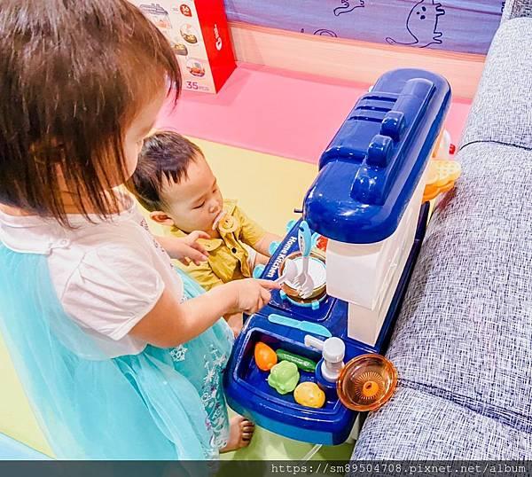 兒童節禮物 Cute Stone 仿真廚房玩具 擬真廚房玩具_200330_0019.jpg