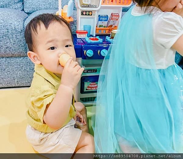兒童節禮物 Cute Stone 仿真廚房玩具 擬真廚房玩具_200330_0020.jpg