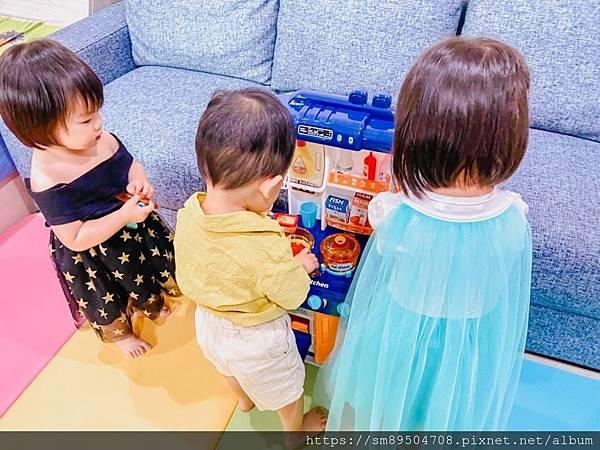 兒童節禮物 Cute Stone 仿真廚房玩具 擬真廚房玩具_200330_0018.jpg