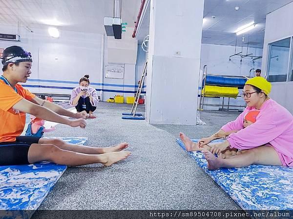 伊藤萬 萬華分校 板橋海山 寶寶游泳課 嬰兒游泳 嬰幼兒游泳 泳裝 潑寶 寶寶泳衣 splash_2005_41.jpg