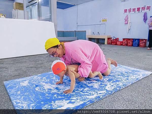伊藤萬 萬華分校 板橋海山 寶寶游泳課 嬰兒游泳 嬰幼兒游泳 泳裝 潑寶 寶寶泳衣 splash_2005_45.jpg