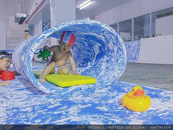 伊藤萬 萬華分校 板橋海山 寶寶游泳課 嬰兒游泳 嬰幼兒游泳 泳裝 潑寶 寶寶泳衣 splash2_200_0.jpg