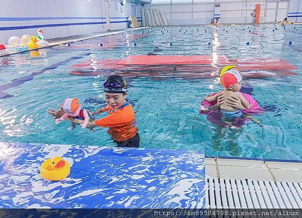 伊藤萬 萬華分校 板橋海山 寶寶游泳課 嬰兒游泳 嬰幼兒游泳 泳裝 潑寶 寶寶泳衣 splash2_200_9.jpg