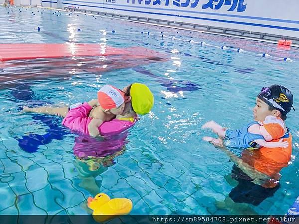 伊藤萬 萬華分校 板橋海山 寶寶游泳課 嬰兒游泳 嬰幼兒游泳 泳裝 潑寶 寶寶泳衣 splash2_200_18.jpg