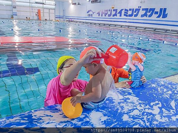 伊藤萬 萬華分校 板橋海山 寶寶游泳課 嬰兒游泳 嬰幼兒游泳 泳裝 潑寶 寶寶泳衣 splash2_200_20.jpg