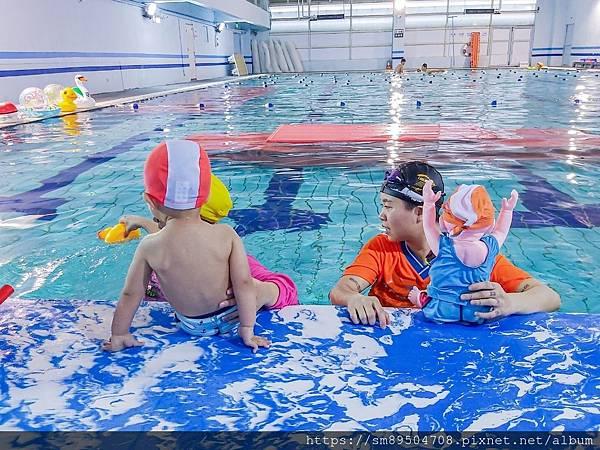 伊藤萬 萬華分校 板橋海山 寶寶游泳課 嬰兒游泳 嬰幼兒游泳 泳裝 潑寶 寶寶泳衣 splash2_200_22.jpg