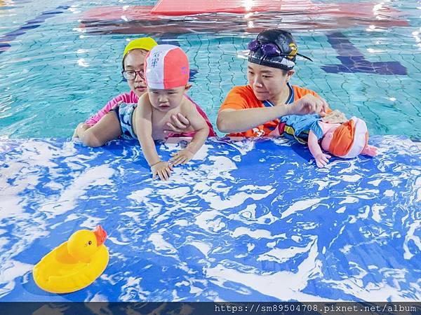 伊藤萬 萬華分校 板橋海山 寶寶游泳課 嬰兒游泳 嬰幼兒游泳 泳裝 潑寶 寶寶泳衣 splash2_200_24.jpg