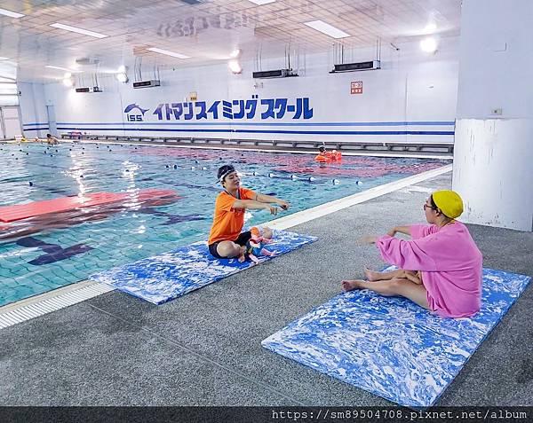 伊藤萬 萬華分校 板橋海山 寶寶游泳課 嬰兒游泳 嬰幼兒游泳 泳裝 潑寶 寶寶泳衣 splash2_200_28.jpg