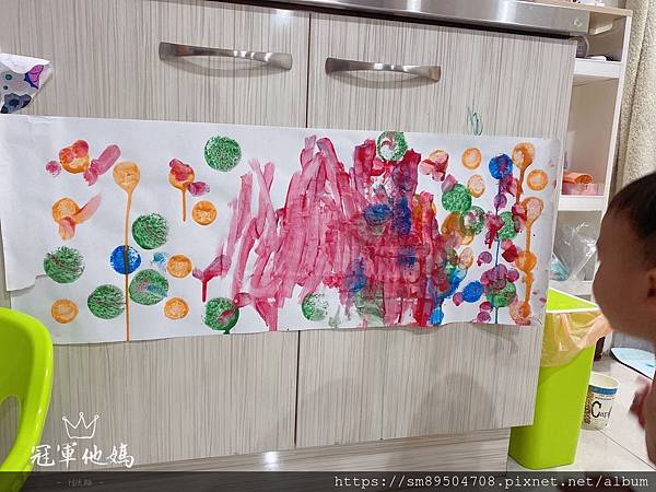 著色畫軸 N次貼 寶寶畫畫 幼兒美術教具 美勞 勞作 畫紙 空白 森林派對 昆蟲 動物 水的旅_4.jpg