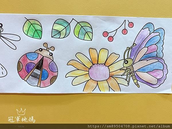 N次貼 著色畫軸 小 昆蟲 海底生物 空白 動物_200619_0002.jpg