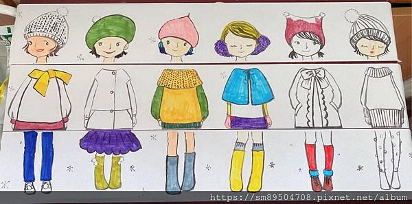 小時尚設計師 著色畫軸 冬 春 N次貼_200619_0023.jpg