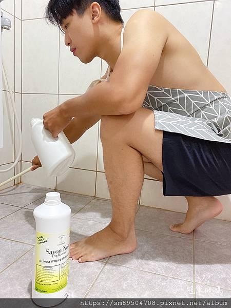 樸香氛|法國席哈爾Le Sérail百年經典傳統家事黑皂 居家清潔 衛浴清潔 廚房清潔 洗車清潔_17.jpg