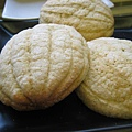 日式抹茶美濃麵包