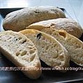 Ciabatta義大利拖鞋麵包