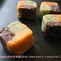 丹波黑烤豆沙(烤前)