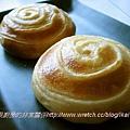 五圓圈圈克林姆麵包