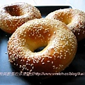 希臘式甜麵包