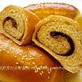花生香蕉麵包