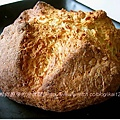 歐式脆皮無油優格麵包