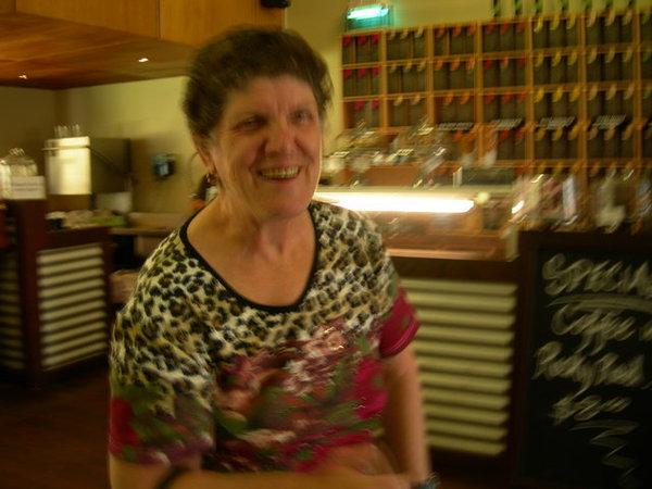 還是gennaro 老母