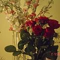 還是gennaro送的花  超感動說