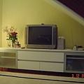 新買的電視櫃