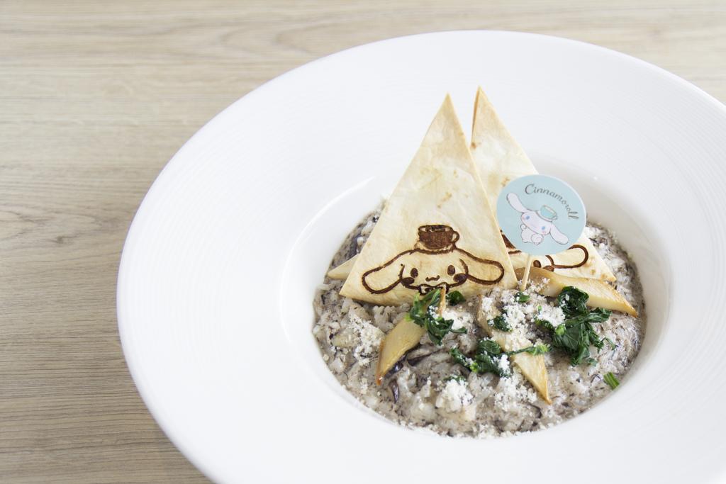 喜拿松露蘑菇燉飯.$280.jpg