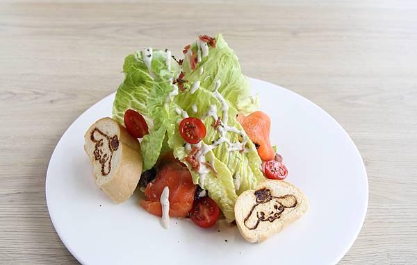 喜拿鮭魚凱薩沙拉.$250.JPG