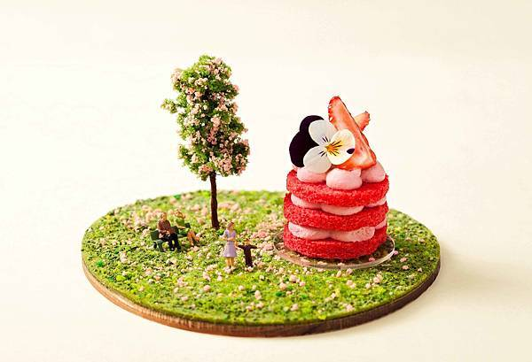 新聞附件(5)-寒舍艾麗The Terrace『覆盆莓紅絲絨蛋糕』.jpg