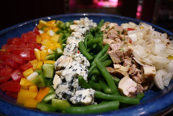 圖3 科布沙拉 Mexican Grilled Chicken Cobb Salad.jpg