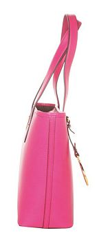 RL pink shoulder bag 3