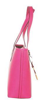 RL pink shoulder bag 3