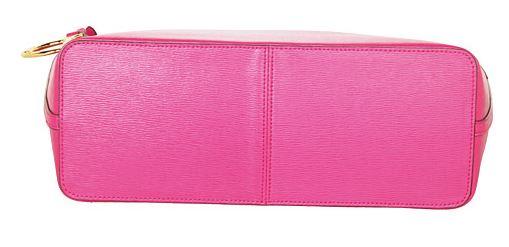 RL pink shoulder bag 4