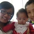 我外甥女-莊妍妍 & 愛她的阿姨們