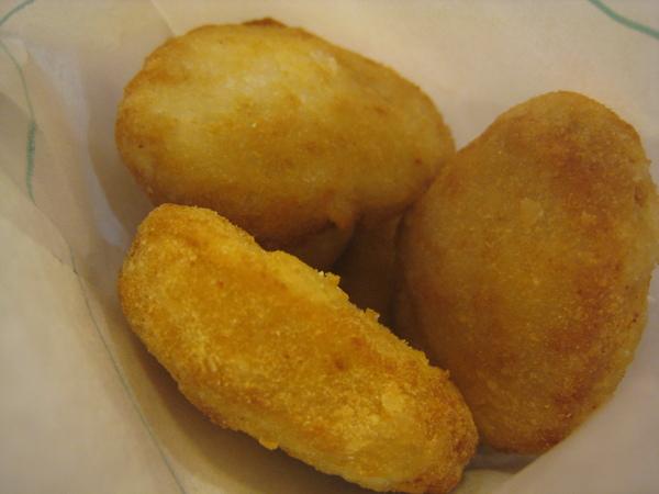 20080204-08 附餐是雞塊