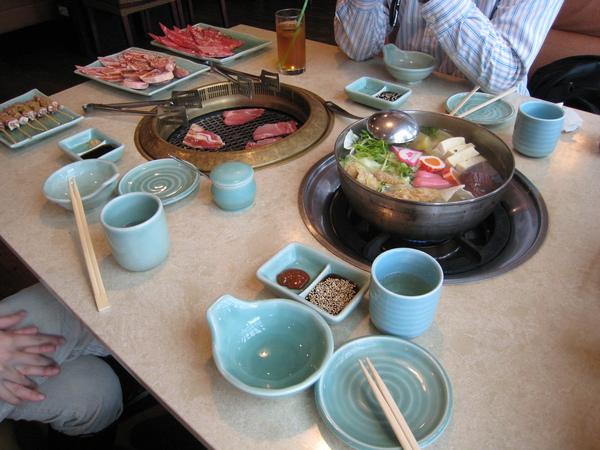 20080210-3 準備用餐