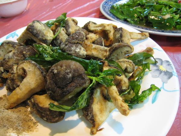 20080211-03 炸香菇