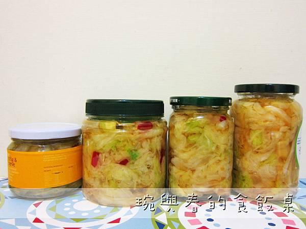 20130314 台式泡菜