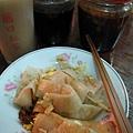 吃喝-09 心心念念的傳統蛋餅