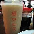 吃喝-11 杏仁紅茶小杯的