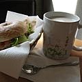 吃喝-47 泥巴咖啡的早餐