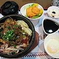 吃喝-69 石鍋拌飯套餐