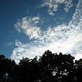 20080911-玩樂-01 早上六點起床,傾盆大雨