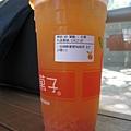 20081102-03 葡萄柚綠茶