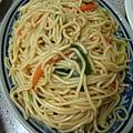 20100119-008 四道菜+兩份炒麵=760
