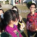 20100119-059 地瓜酥真的好好吃!可是沒拍到攤子啊~