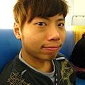 20100402-18 有神的右臉